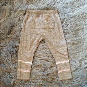 Zara baby boy lightweight sweats